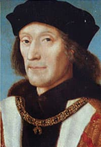 Henry Tudor. Welsh hero or traitor?